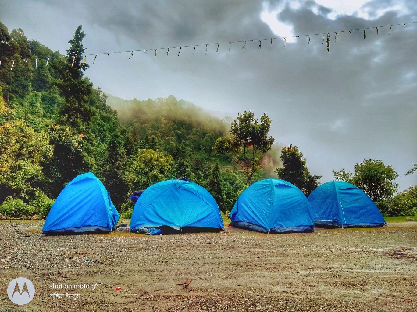 Photo of Lambi Dehar Mines By अंकित कैन्तुरा