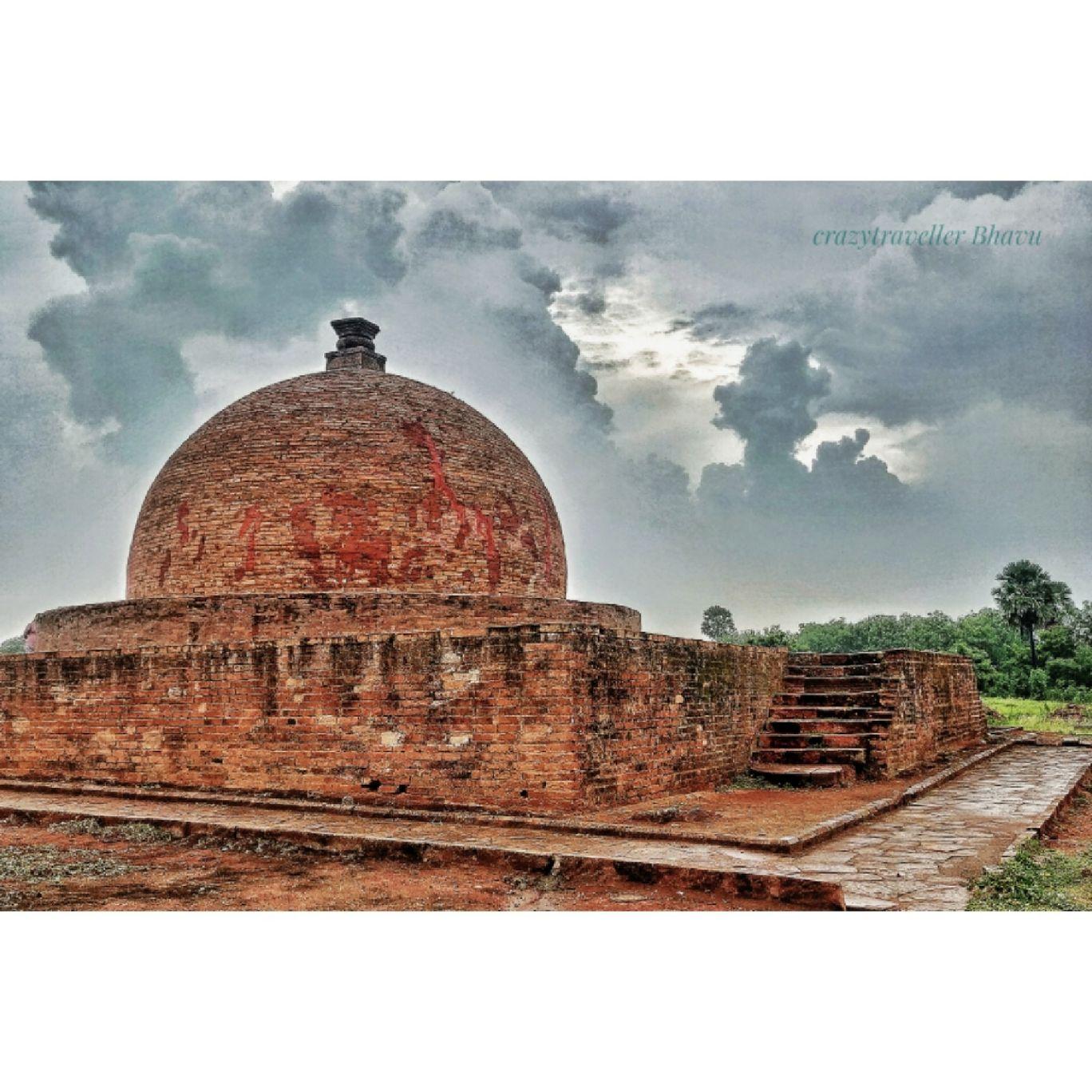 Photo of Thotlakonda By Bhavana Chandaka