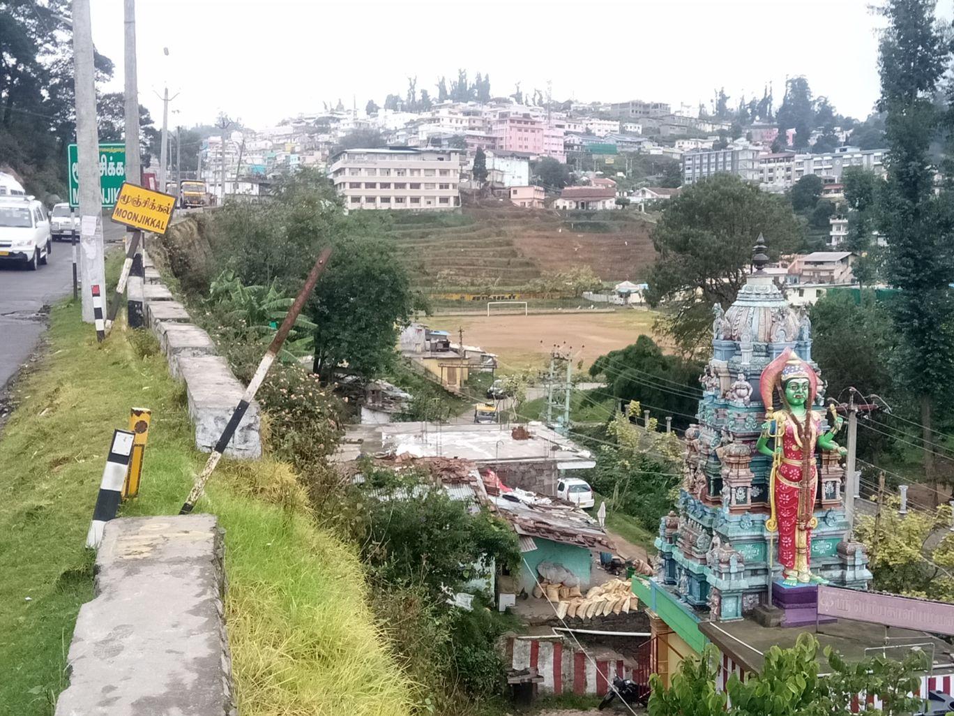 Photo of Sree Padmanabhaswamy Temple By Mohit Khantwal