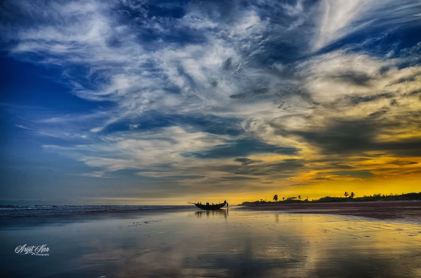 Photo of Lal-Kakra Beach By Arijit Kar