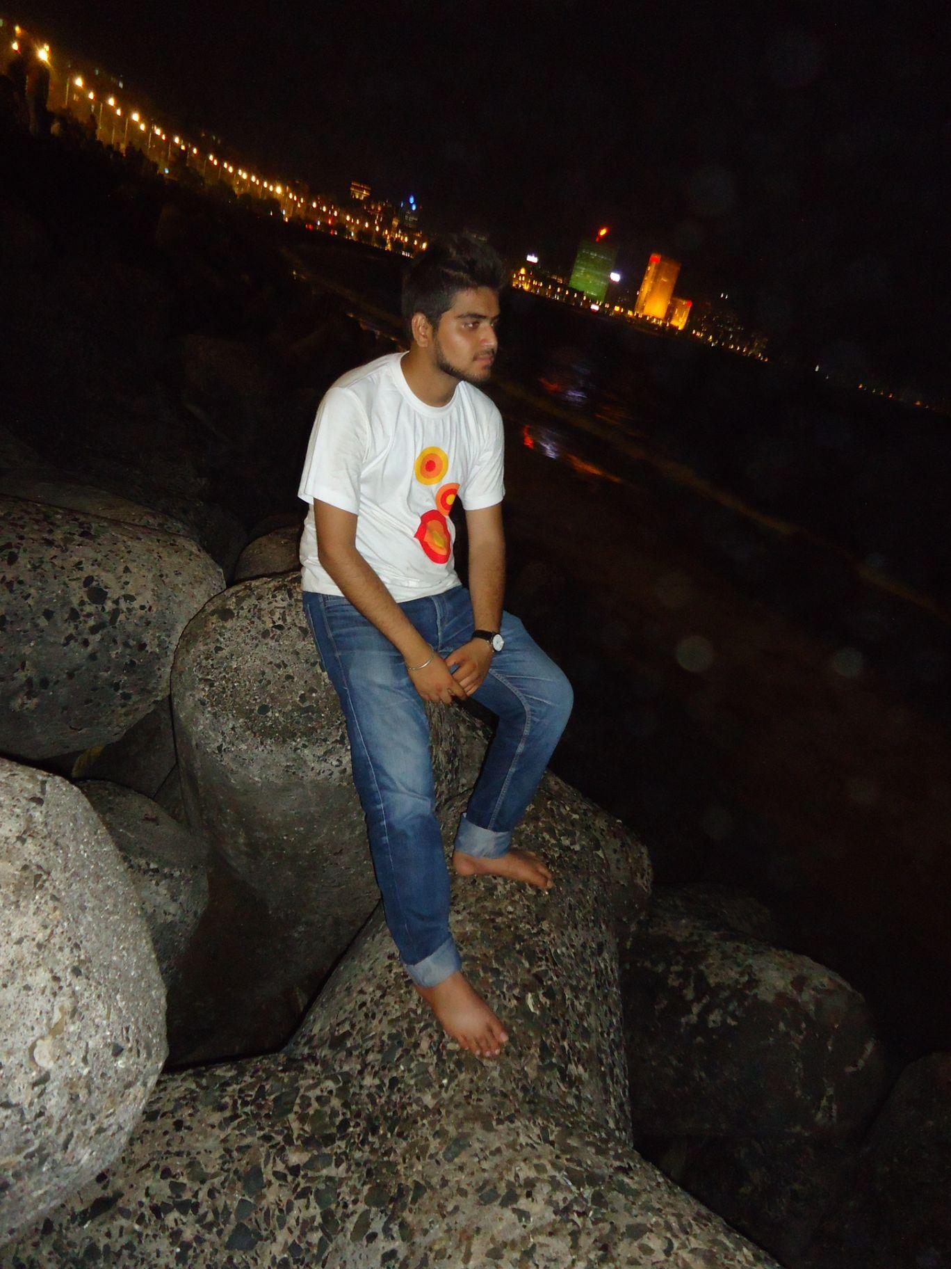 Photo of Mumbai By Harshit jangid