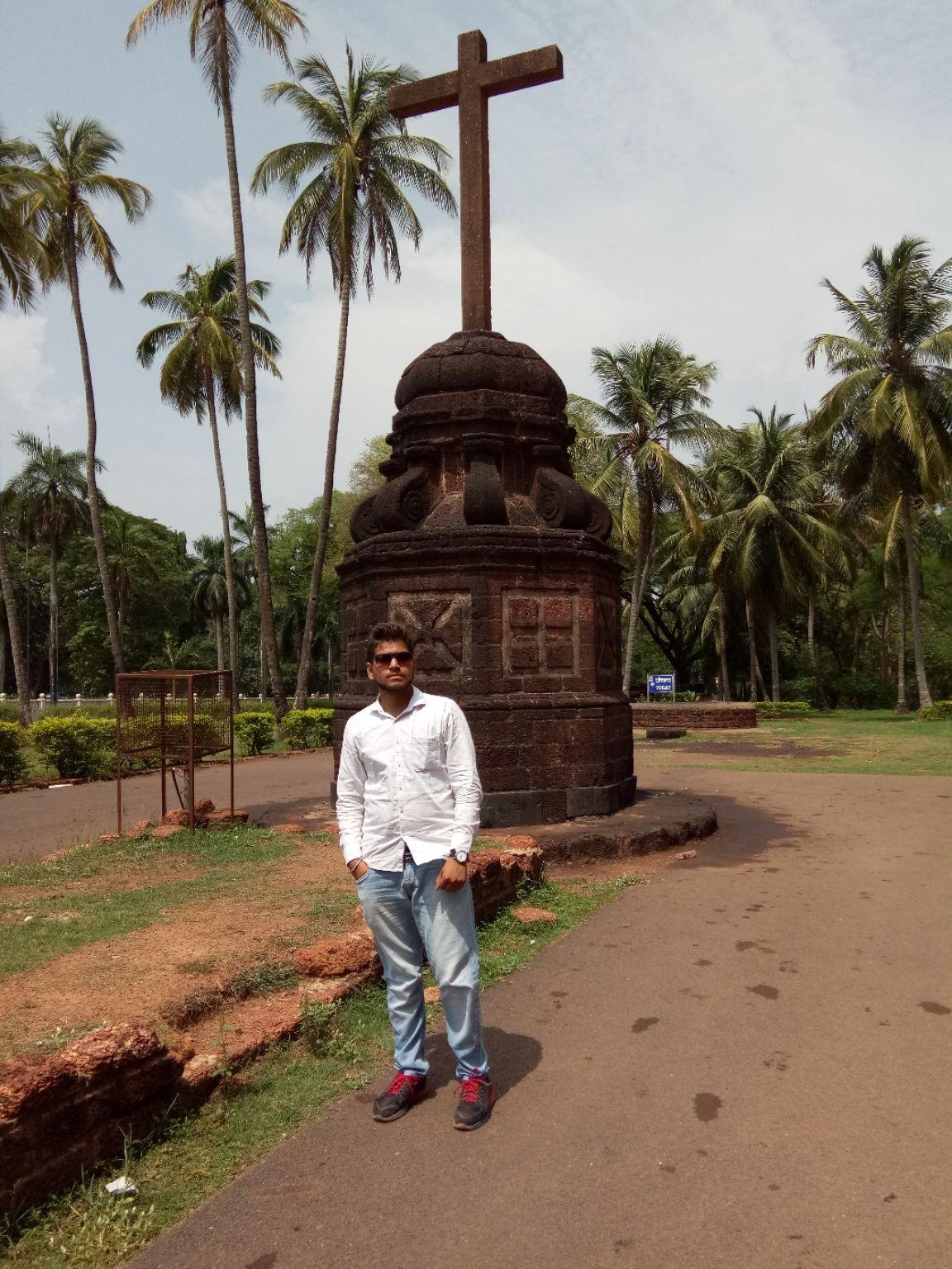 Photo of Goa By Harshit jangid
