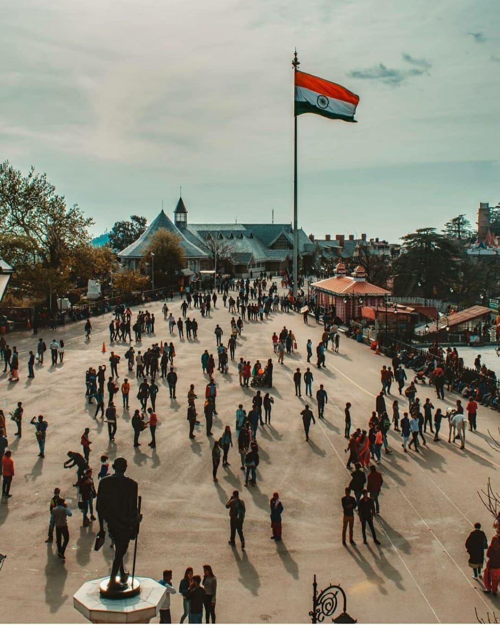Photo of Shimla By Shraddha