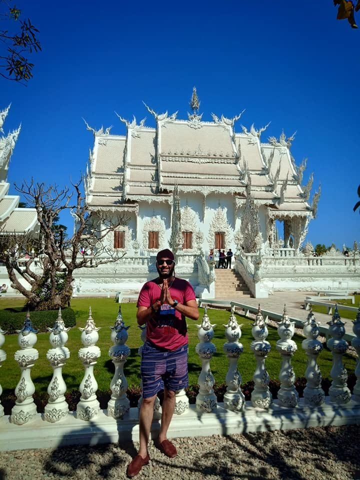 Photo of Mueang Chiang Rai By Anish Baheti