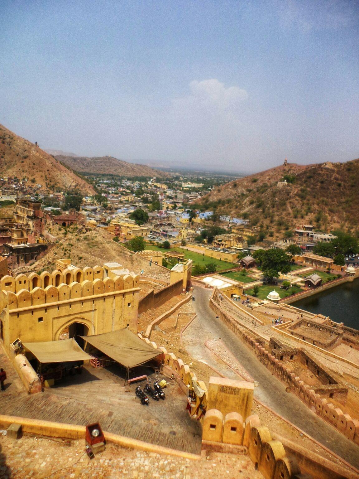 Photo of Jaipur By Mukul Pal