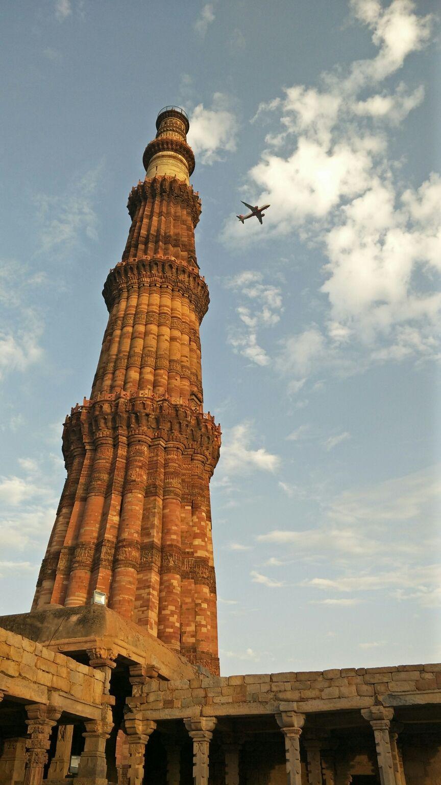 Photo of Delhi By Mukul Pal