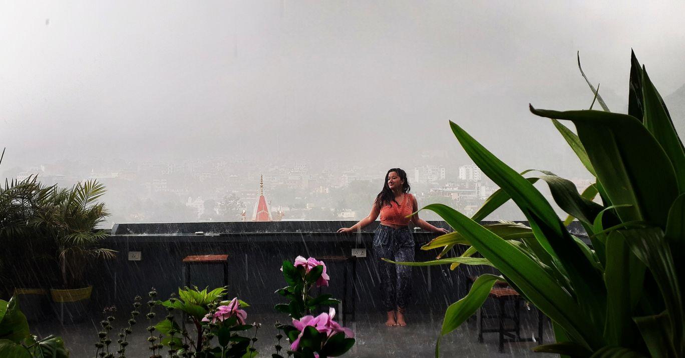 Photo of Rishikesh By Lubna Siddiqui