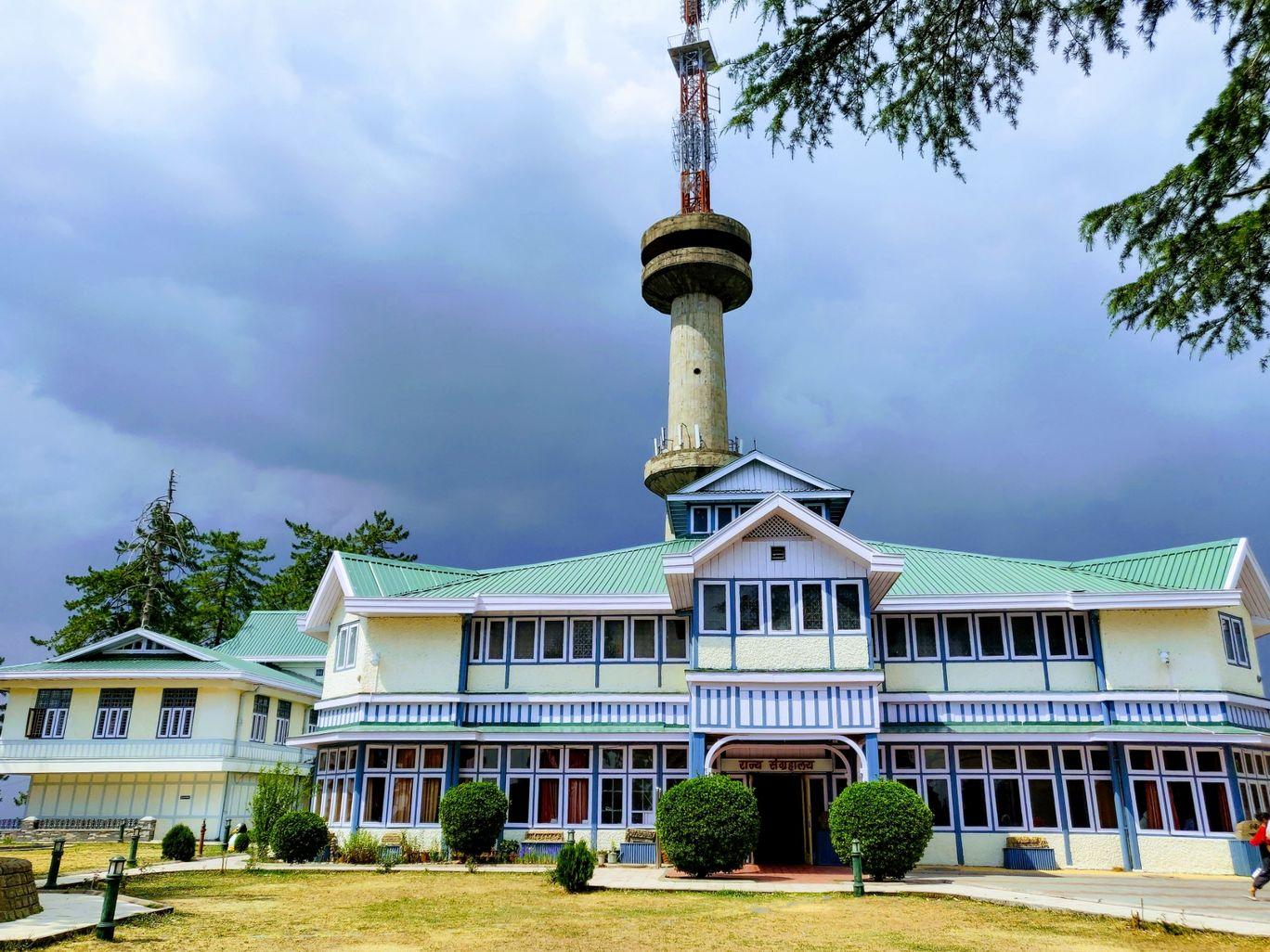 Photo of Shimla By Sharad Sharma