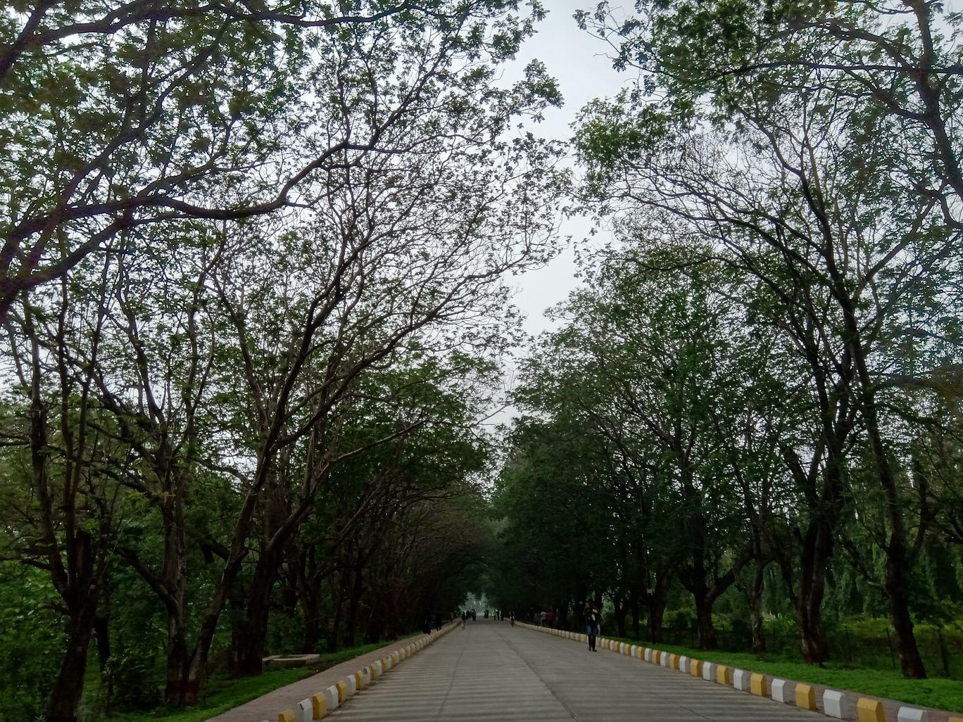 Photo of Dr Babasaheb Ambedkar Marathwada University Campus By Gouri k...