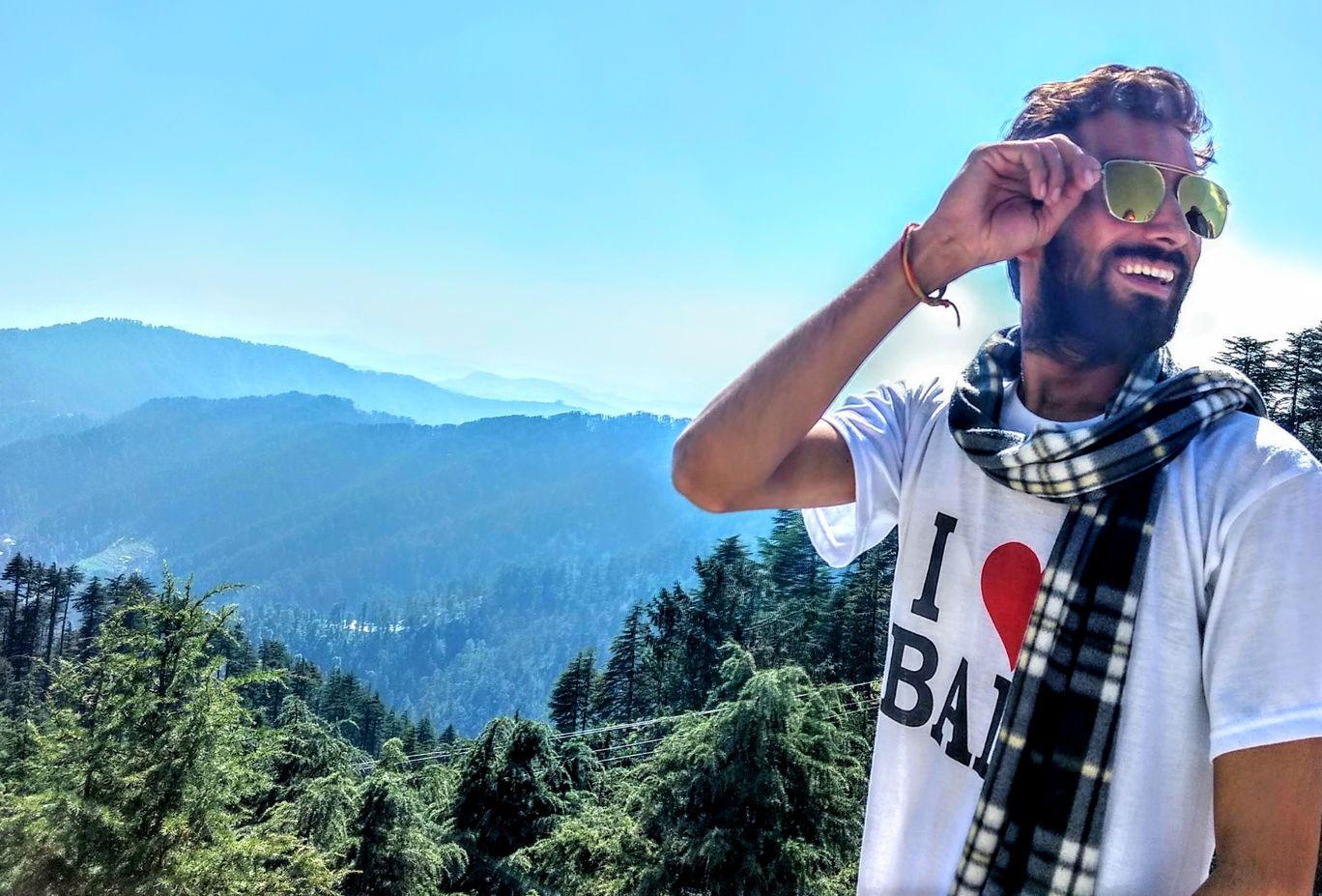 Photo of Kufri By Nomadic mourish