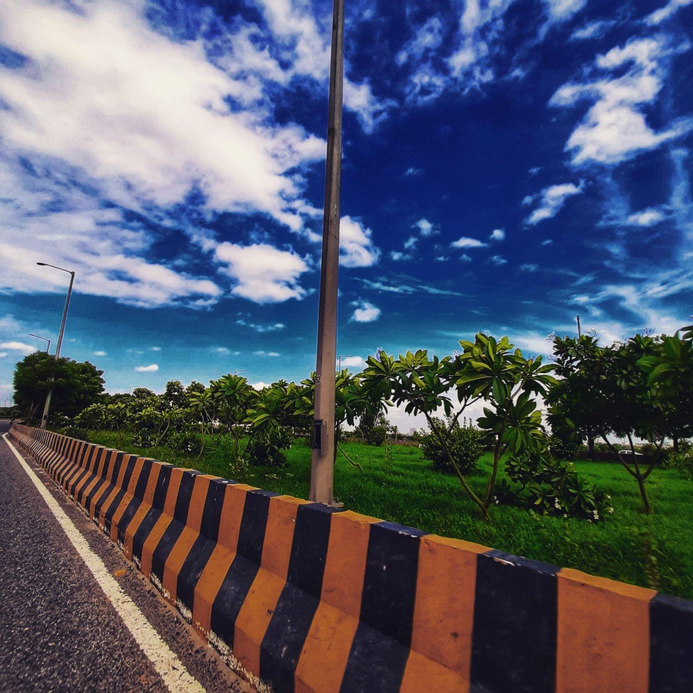 Photo of Greater Noida By Nomadic mourish
