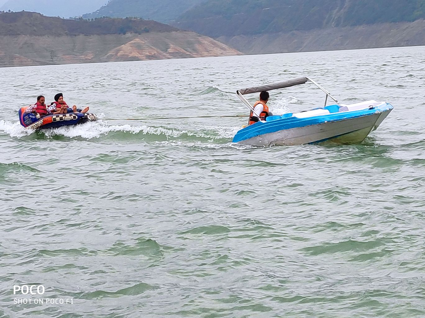 Photo of Tehri Adventure By Tehri Water Sport