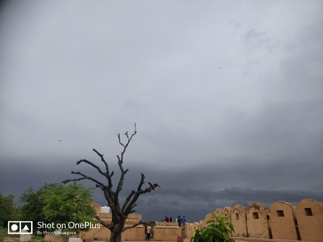 Photo of Nahargarh Fort By Piyush Bhargava
