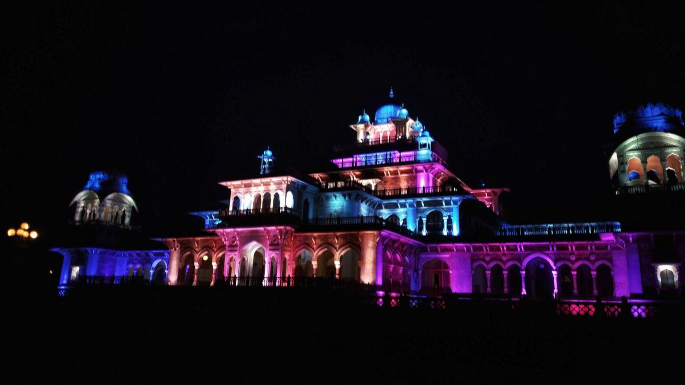 Photo of Albert Hall Museum By Manish Agarwal