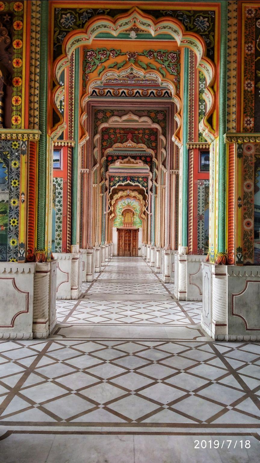 Photo of Patrika Gate By Manish Agarwal