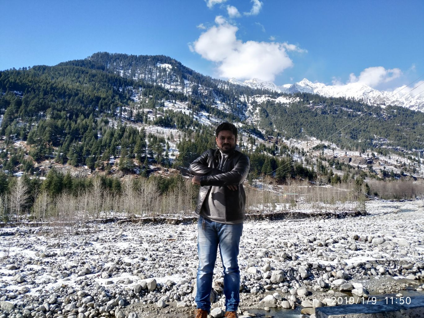 Photo of Manali By Zahed Jameel Syed
