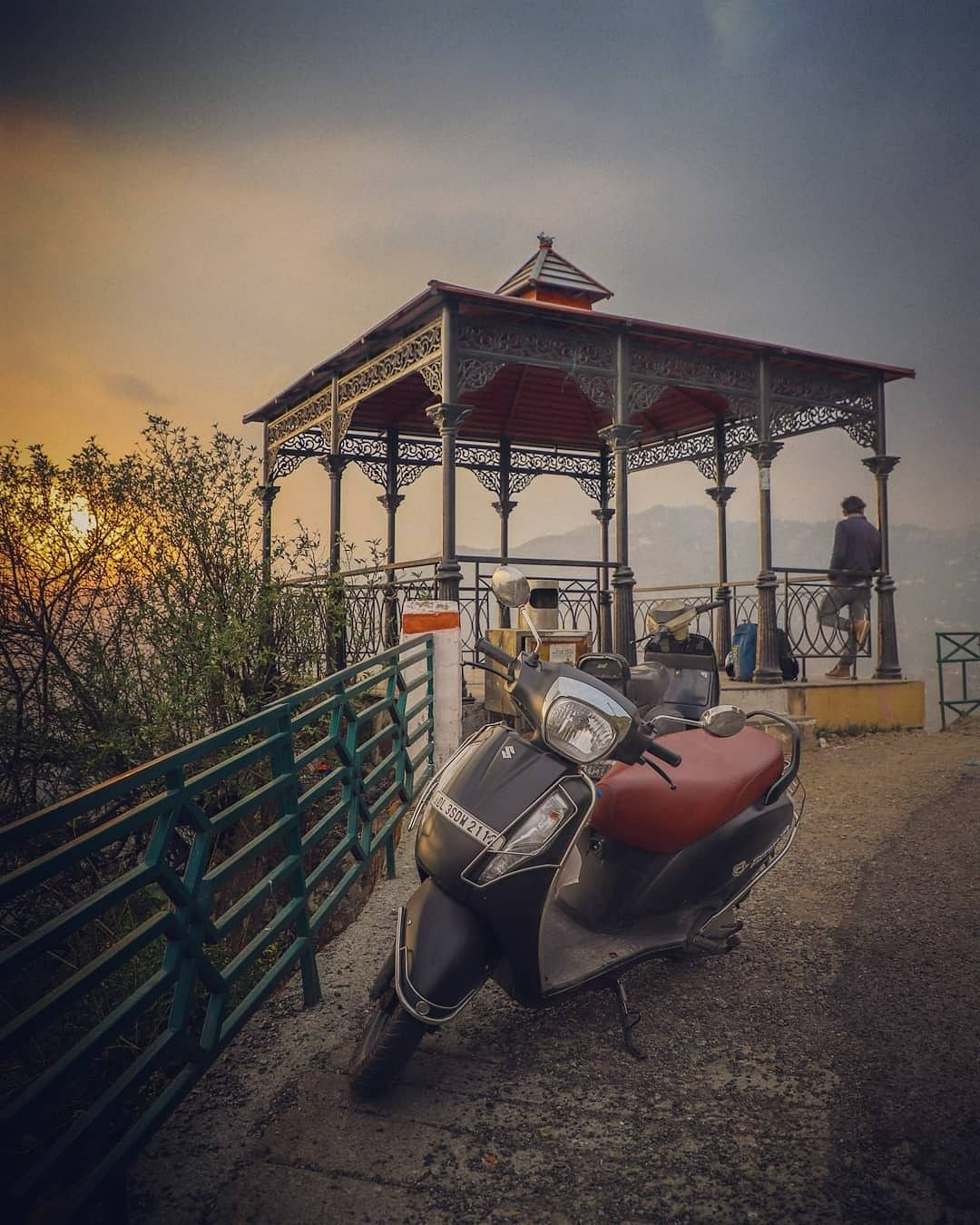 Photo of Mussoorie By Amit Negi