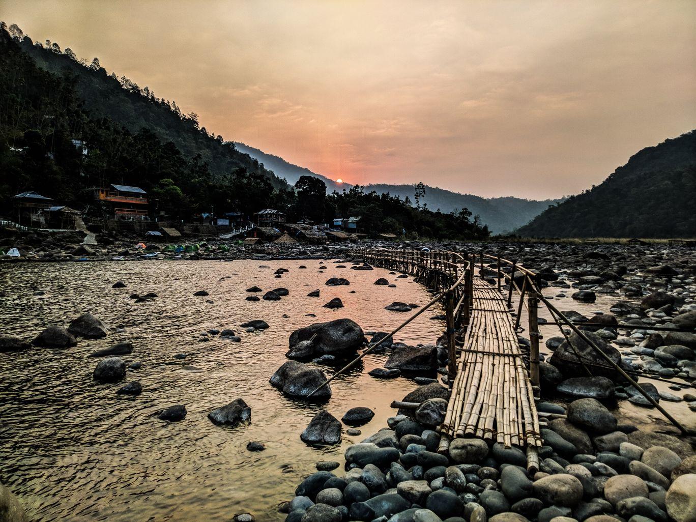 Photo of Meghalaya By Osho Tiwary