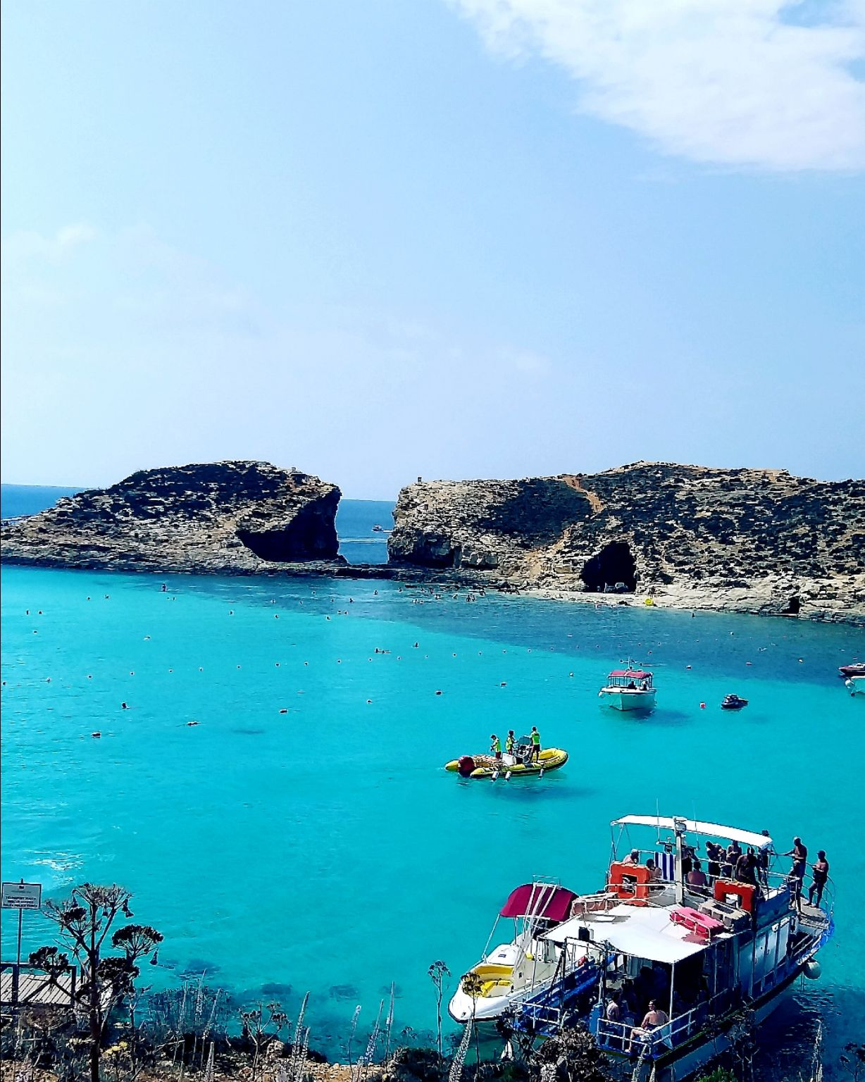 Photo of Malta By Preeti Patankar