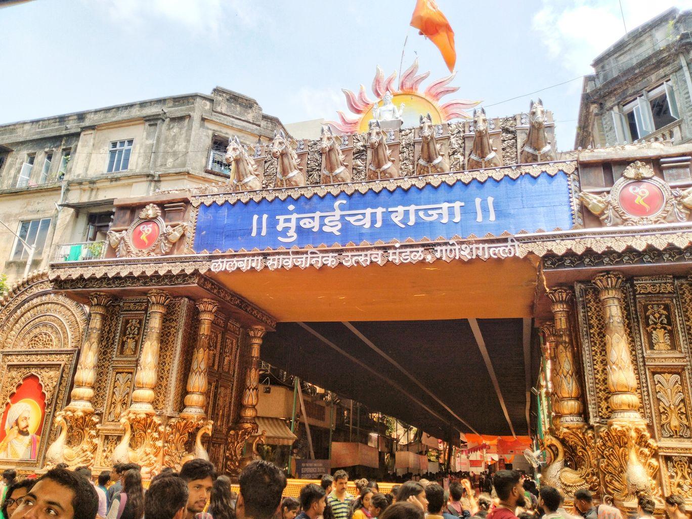 Photo of Mumbai By Akshata Shankar