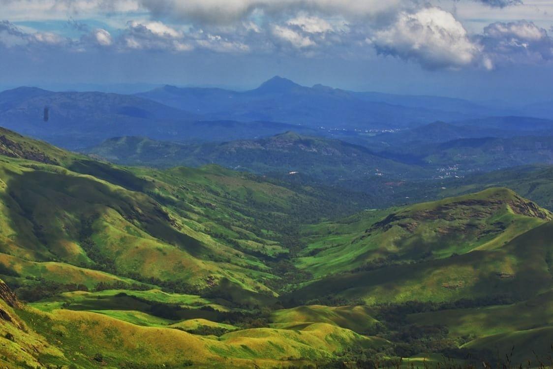 Photo of Kudremukh Peak Top By Rachan Kamath