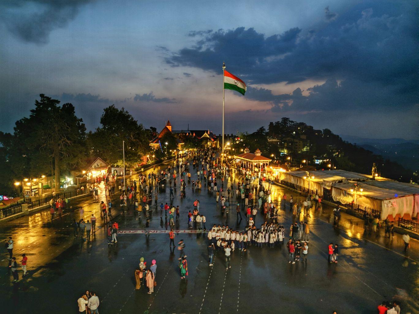 Photo of Shimla By कुलदीपक कटवाल