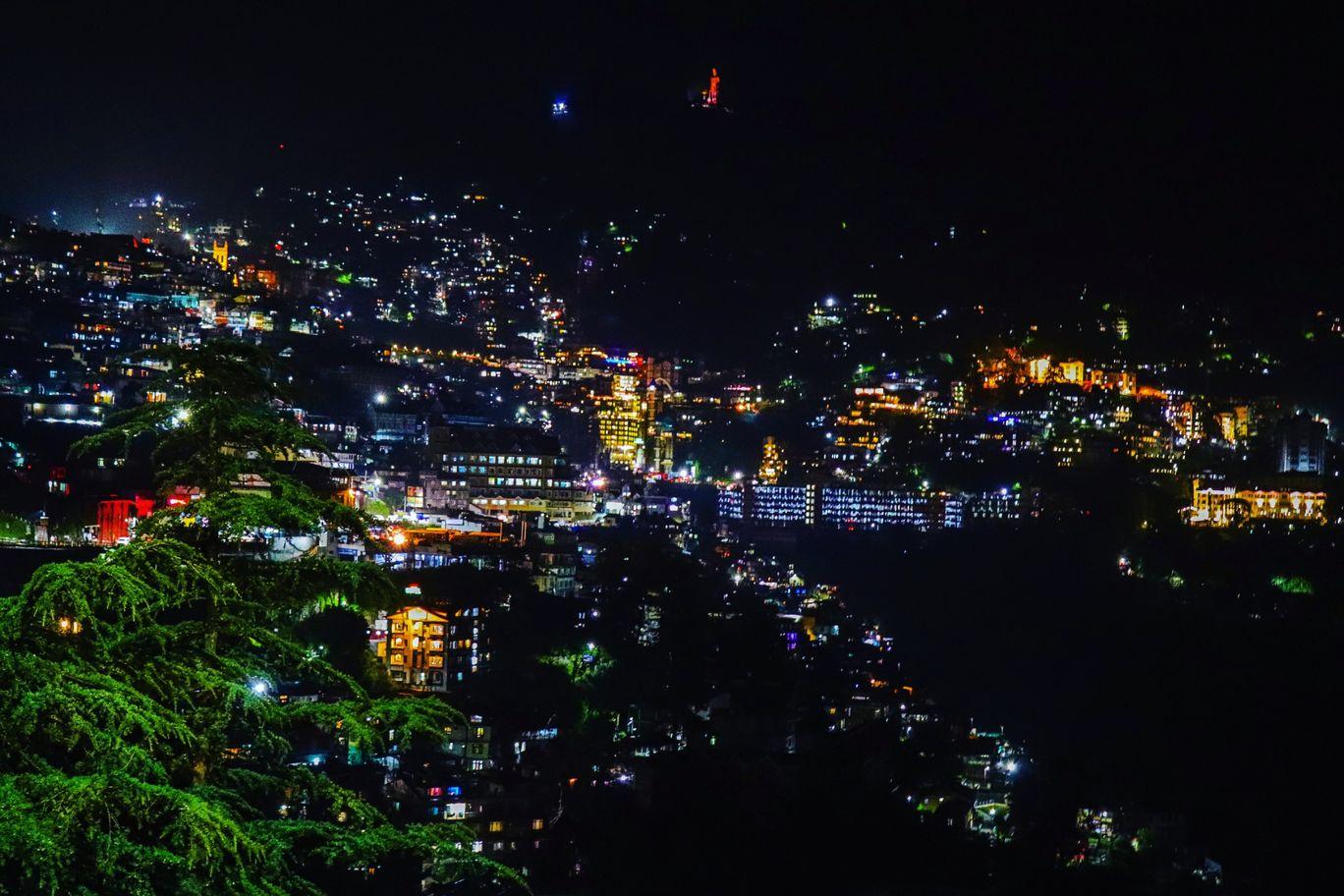 Photo of Shimla By Mandar Swami