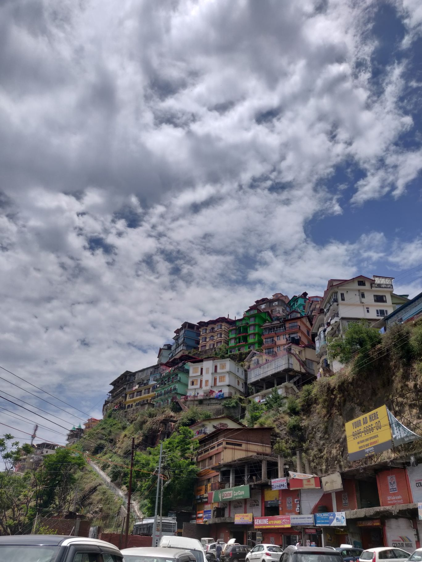 Photo of Shimla By Namita Gahtori