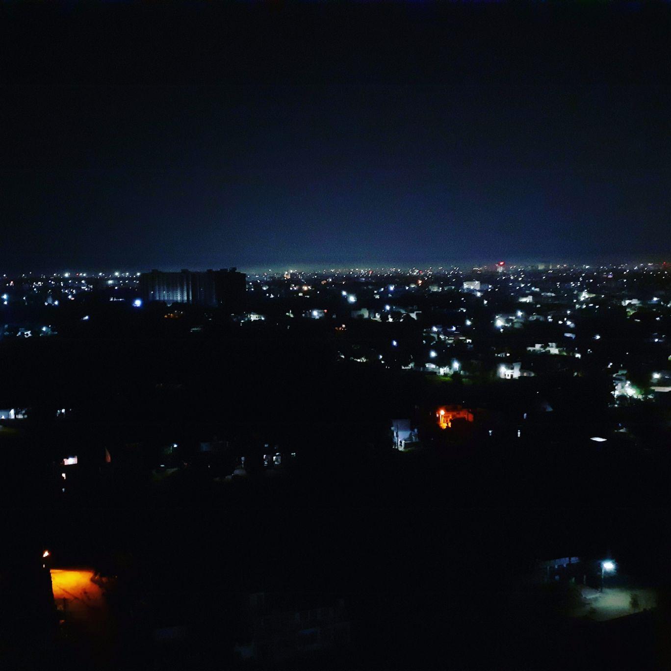 Photo of Sky 25 By Nikhil Raj