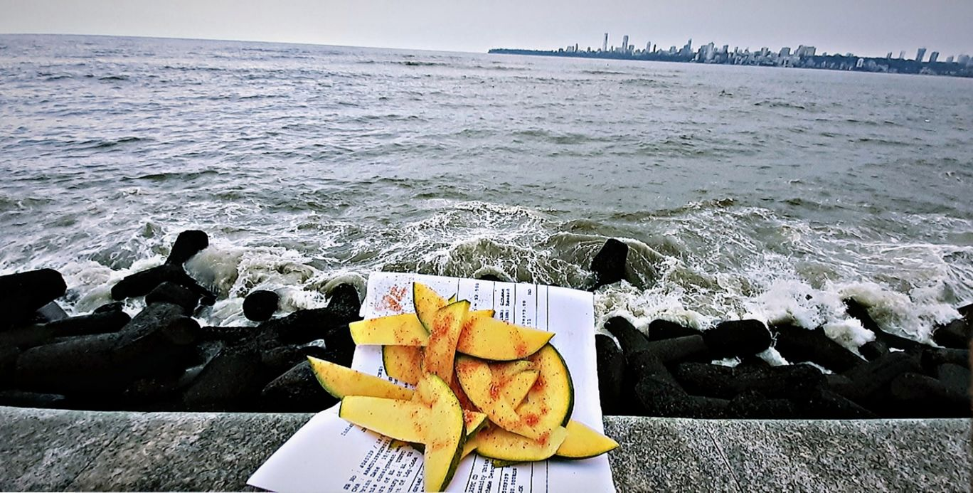 Photo of Marine Drive By Nimisha Shetty