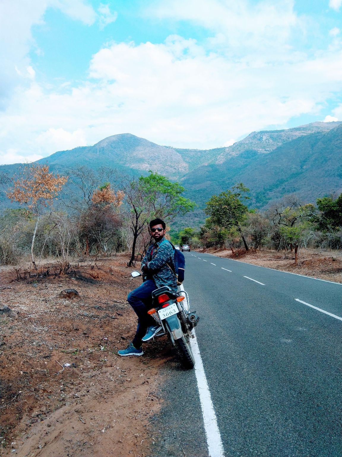 Photo of Bandipur National Park By Chaitanya Nalla