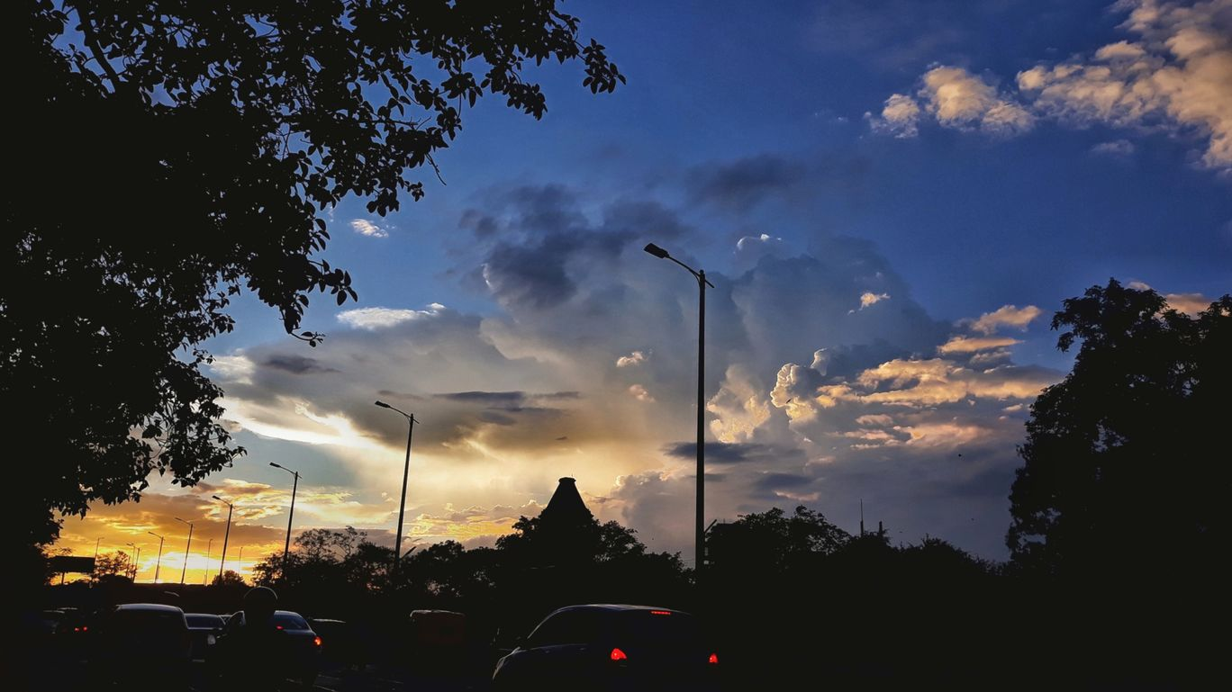 Photo of Pune By Shalmali Godbole