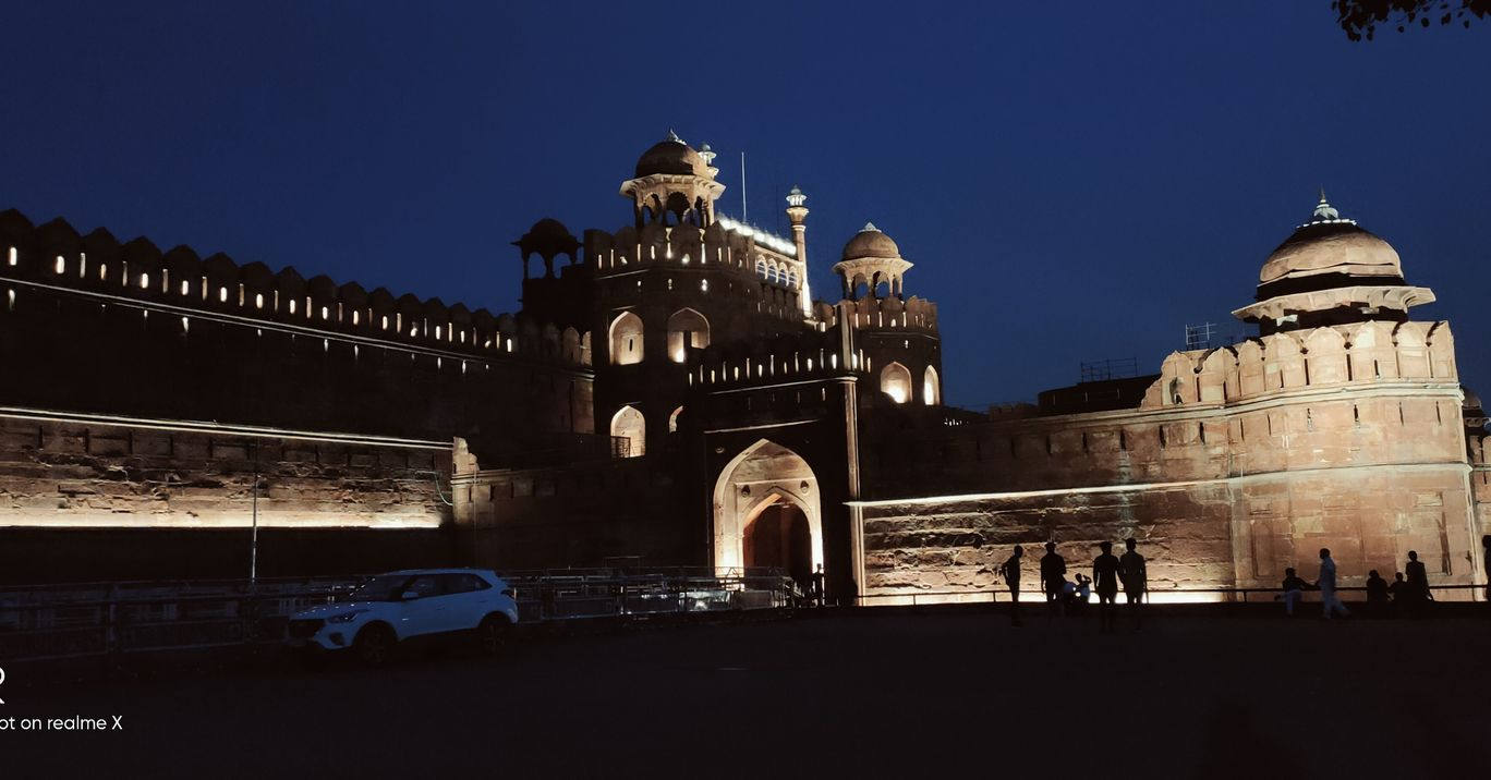 Photo of Lal Qila By Safir Khan