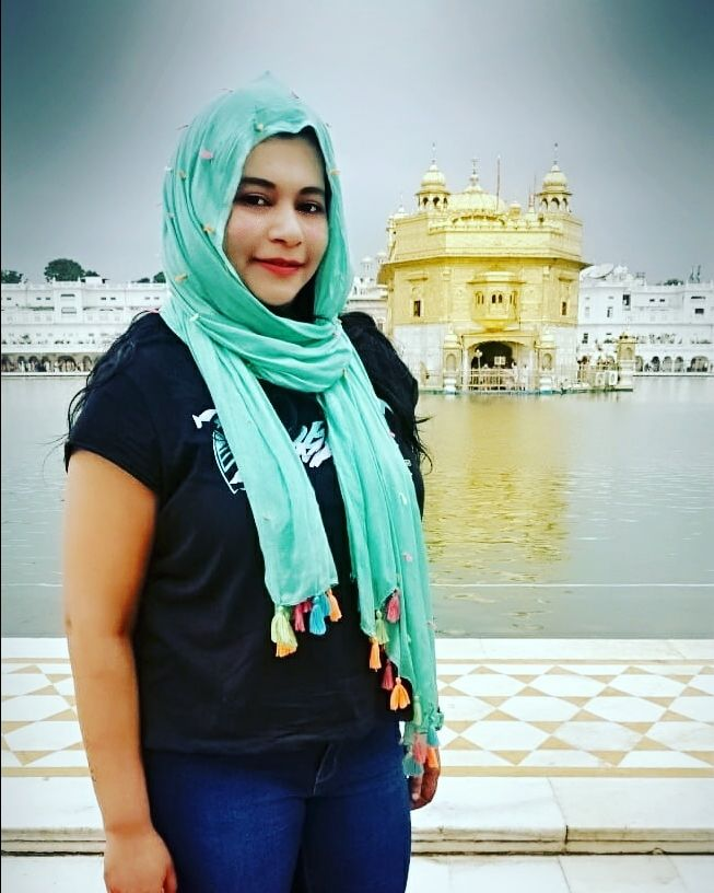 Photo of Golden Temple By aarti chand