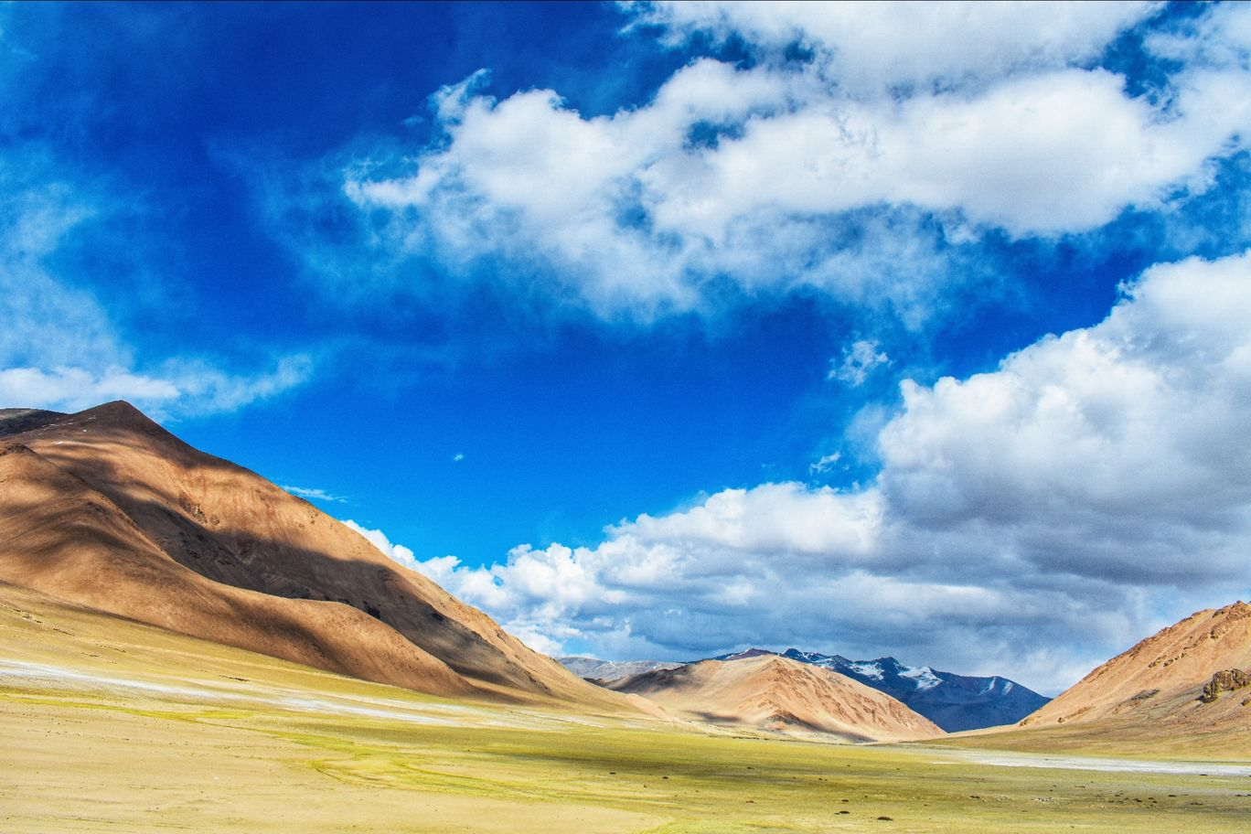 Photo of HEMIS NATIONAL PARK By HIGH ON LIFE