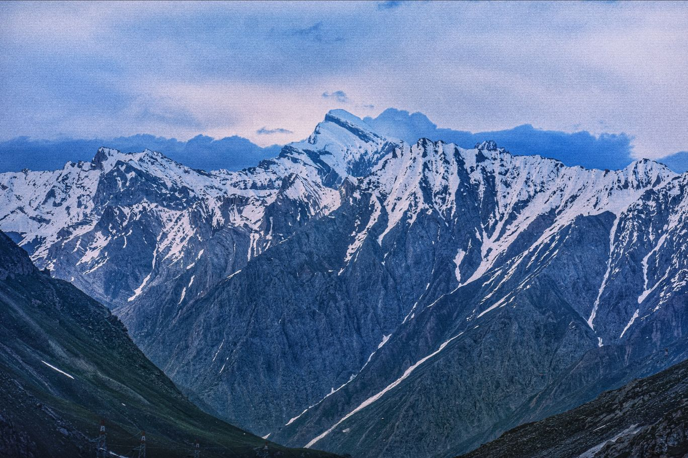 Photo of Zojila Pass By HIGH ON LIFE