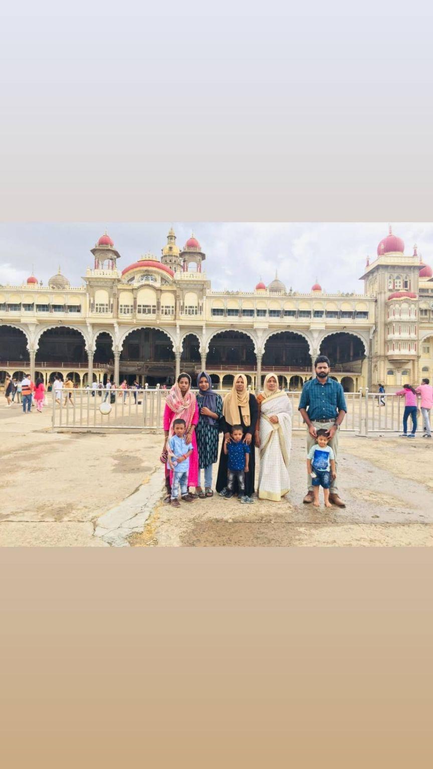 Photo of Mysore By sahad p