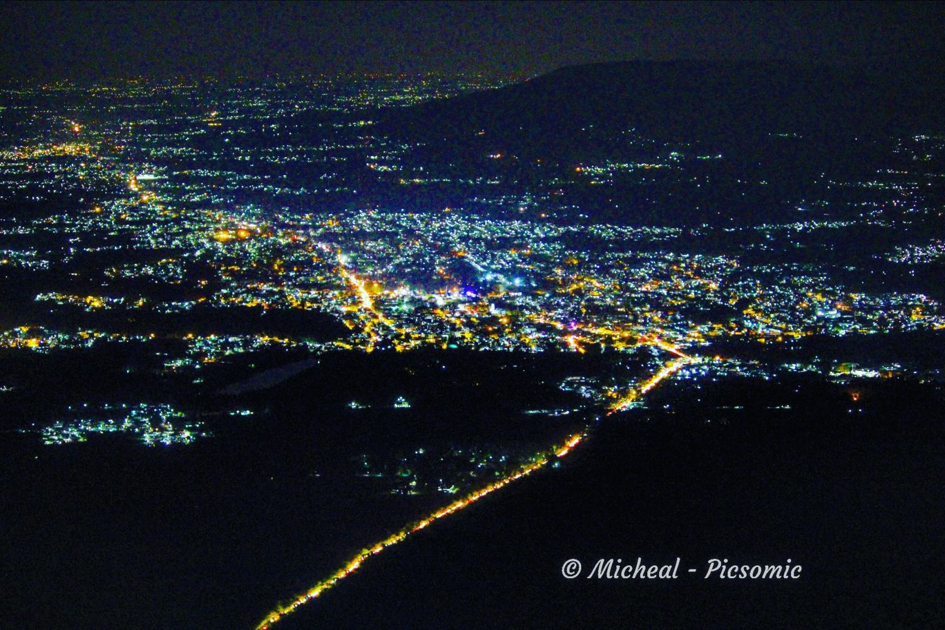 Photo of Mettupalayam View Point By Micheal S Ryan