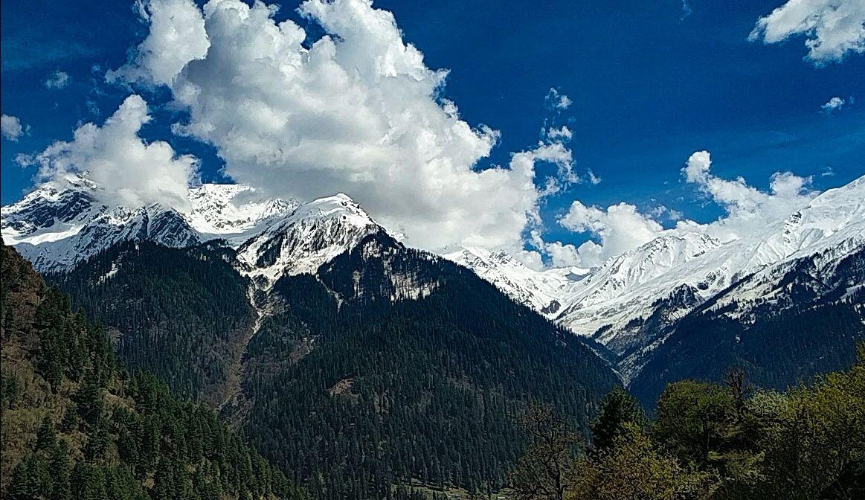 Photo of Parvati Valley By Divya Singh