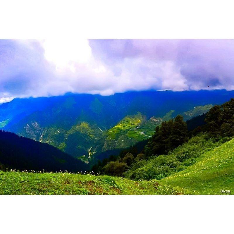 Photo of Jalori Pass By Divya Singh