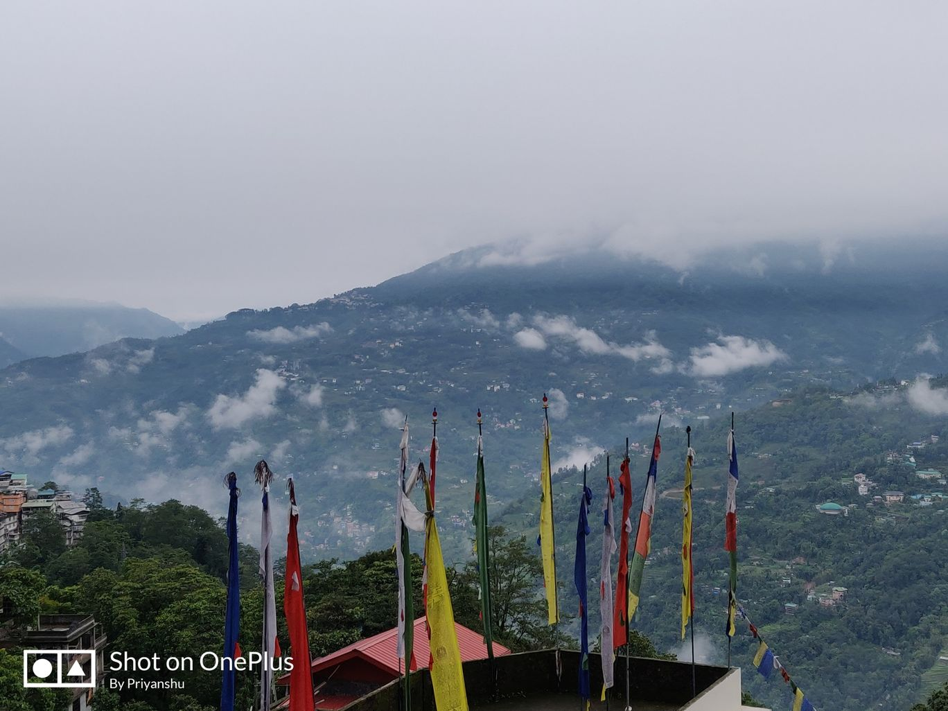 Photo of Gangtok By Priyanshu Rajput