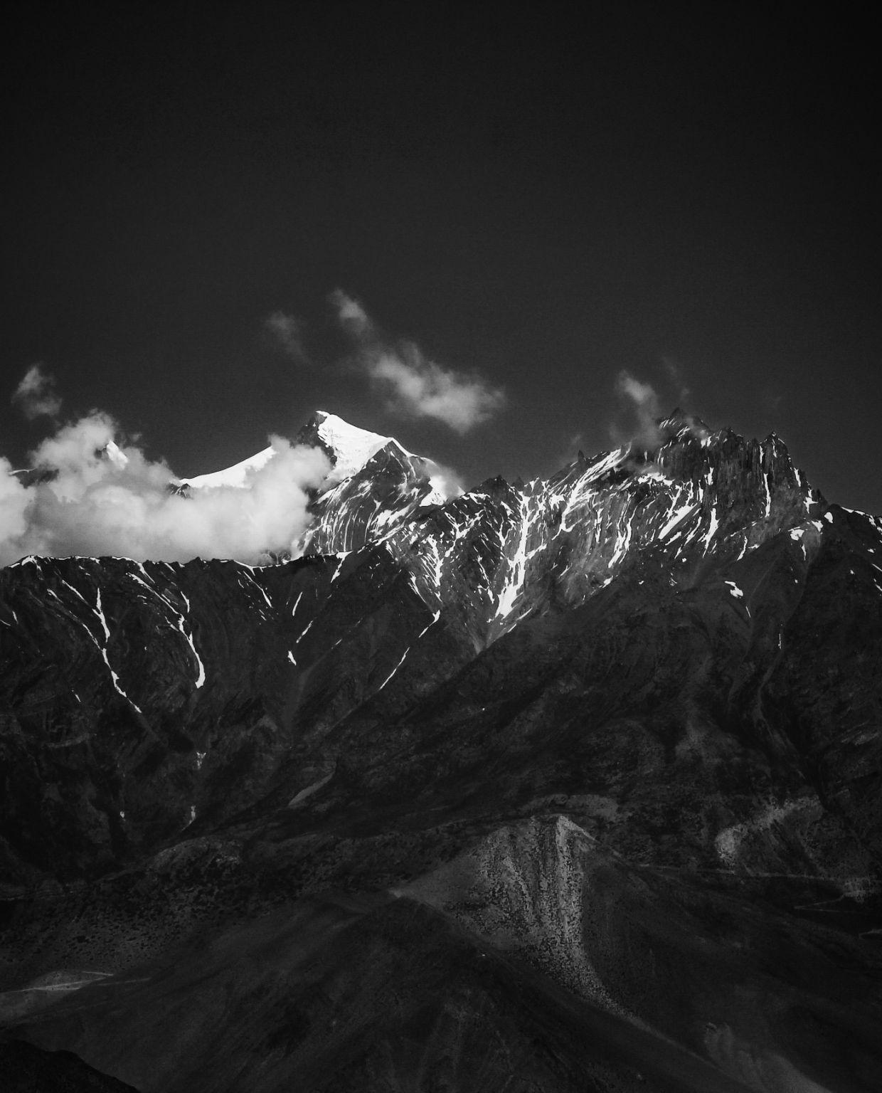 Photo of Mustang By Aman Gupta