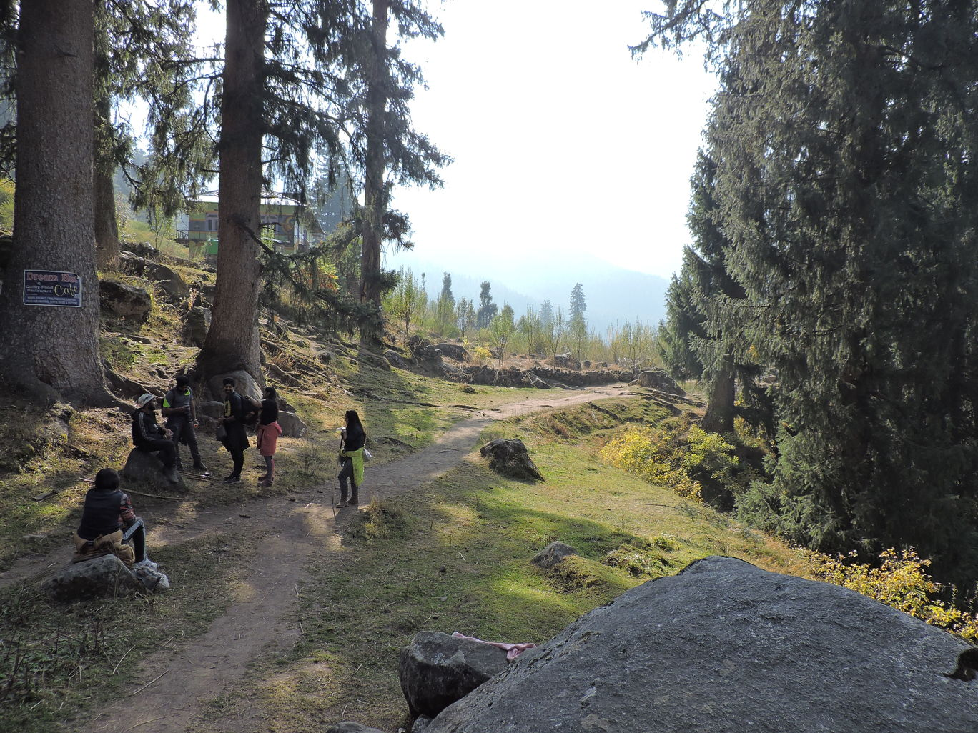 Photo of Kheerganga Trek By Vivek Singh Chahal
