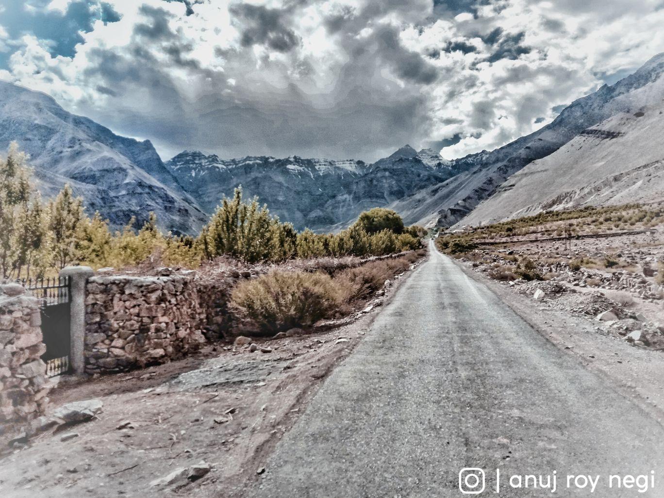 Photo of Spiti Valley Trip By Anuj Roy Negi