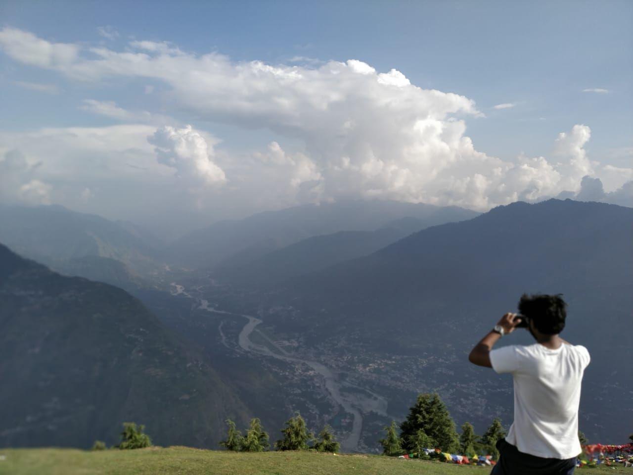 Photo of Himachal Pradesh By Rishi Gupta