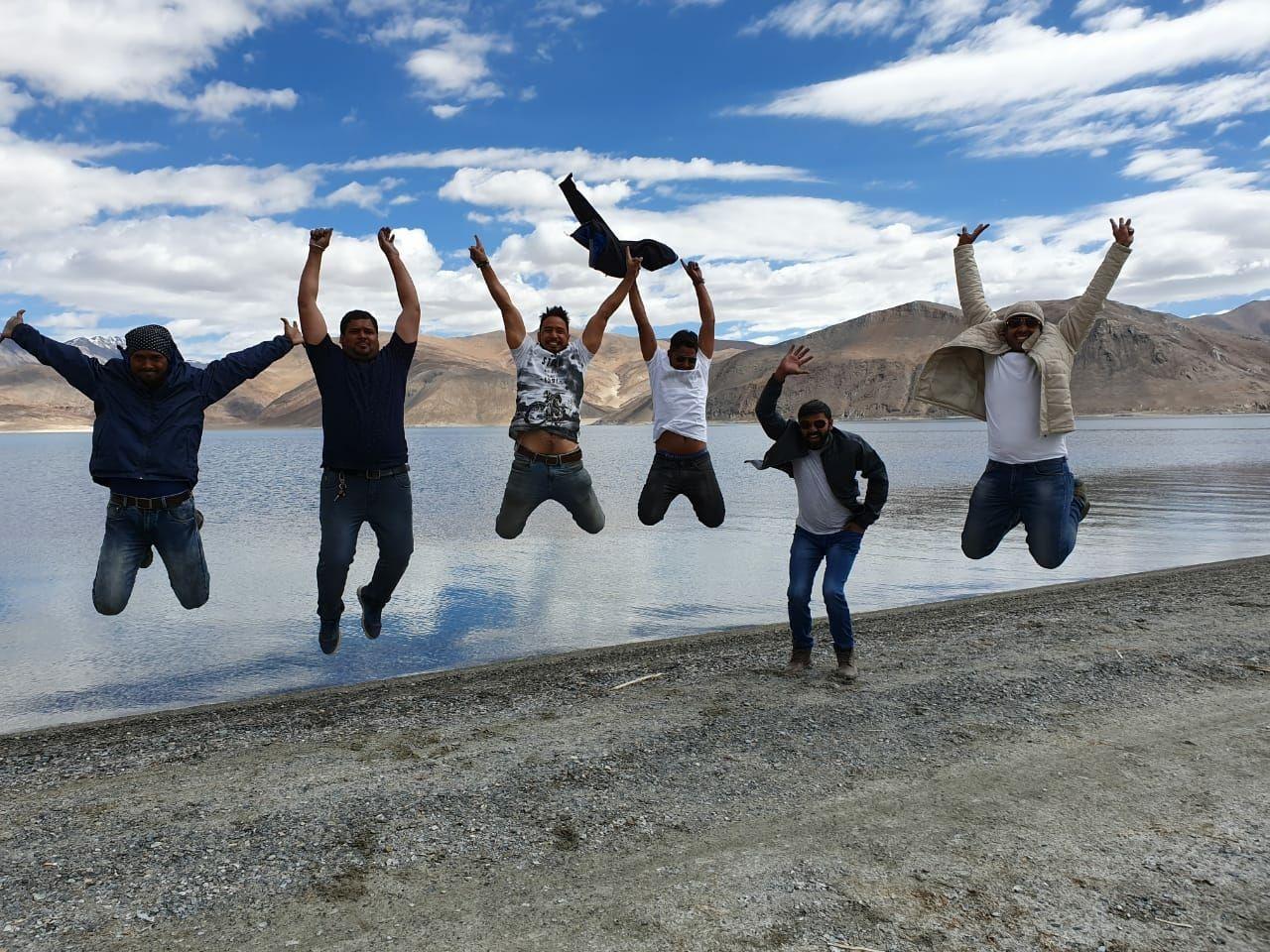 Photo of Ladakh By Mukesh Kumar Jha