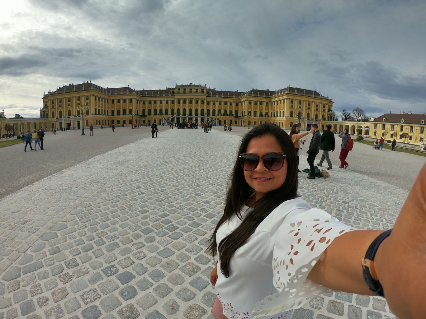 Photo of Vienna By The Gujju Travellers