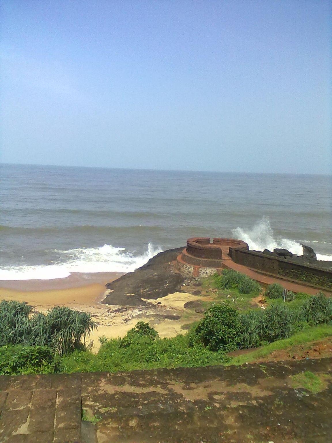 Photo of Bekal Fort By GOKULDAS EV
