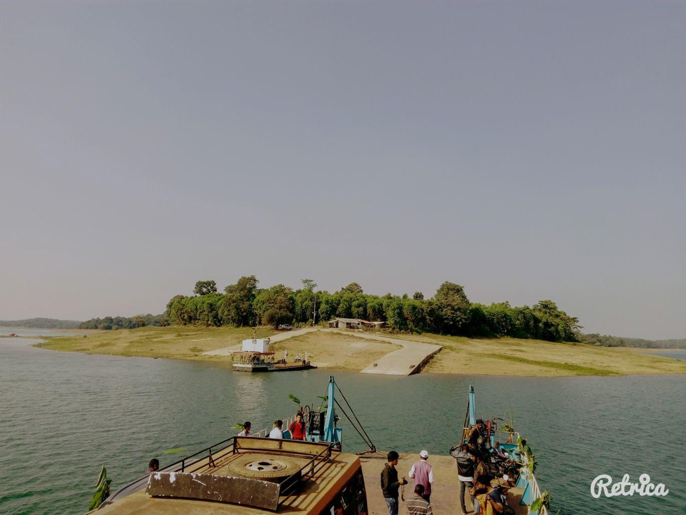 Photo of Kodachadri Hill By Mohit Reddy