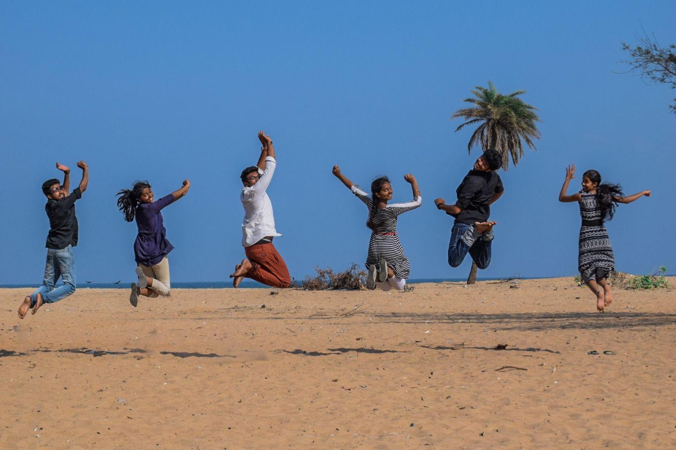 Photo of Mahabalipuram By Mohit Reddy